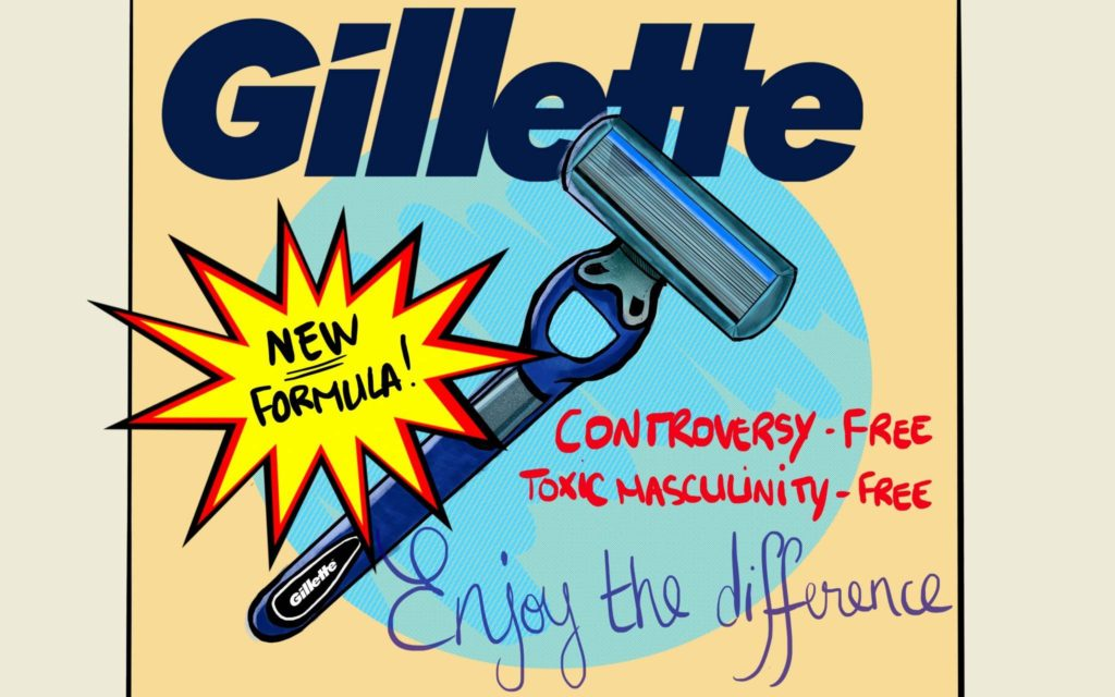 A Response: That Gillette Ad - The Sundial Press
