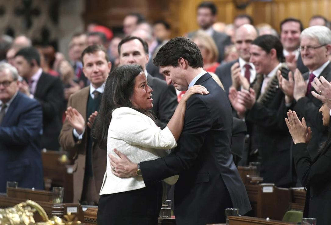 Trudeau, the Hypocritical Feminist